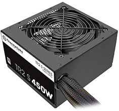 Thermaltake TR2 S 450W 80 Plus Power Supply