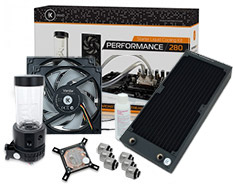 EK KIT P280 Water Cooling Kit