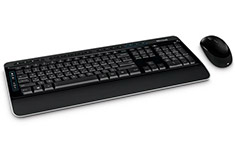 Microsoft Wireless Desktop 3050 Keyboard & Mouse Combo