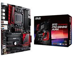ASUS 970 PRO GAMING/AURA Motherboard