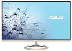ASUS MX27UQ 27in 4K Widescreen Eyecare LED Monitor