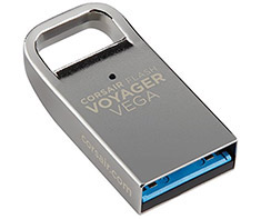 Corsair Voyager Vega 128GB USB 3.0 Flash Drive