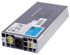 Seasonic SS-400 H1U Active PFC 400W 1U Power Supply