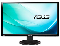 ASUS VG278HV 27in Widescreen 144Hz Gaming Monitor