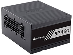 Corsair SF450 450W SFX 80 Plus Gold Power Supply