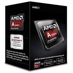 AMD A10 7860K 4-Core Processor