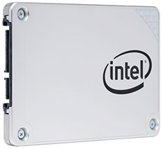 Intel 540s Series 240GB SSD