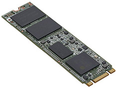 Intel 540s Series 240GB M.2 SATA SSD