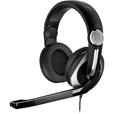 Sennheiser PC 333D Surround Sound Gaming Headset