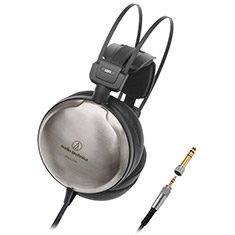 Audio-Technica ATH-A2000Z Art Monitor Headphones