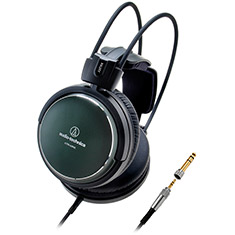 Audio-Technica ATH-A990Z Art Monitor Headphones