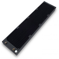 EK CoolStream CE 560 Quad Radiator