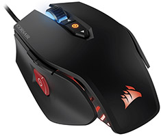 Corsair Gaming M65 Pro RGB FPS Optical Gaming Mouse Black