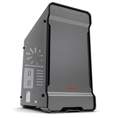 Phanteks Enthoo Evolv ATX Tempered Glass Anthracite Grey