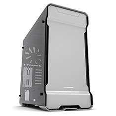Phanteks Enthoo Evolv ATX Tempered Glass Galaxy Silver
