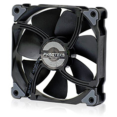 Phanteks F120MP Premium PWM 120mm Radiator Fan