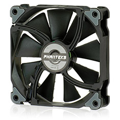 Phanteks F120SP 120mm Case Fan