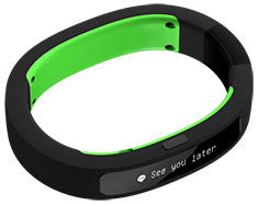 Razer Nabu 2015 Smartband Medium/Large