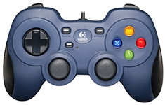 Logitech F310 Wired Controller for Windows