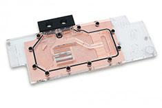 EK Full Cover VGA Block EK-FC1080 GTX Plexi