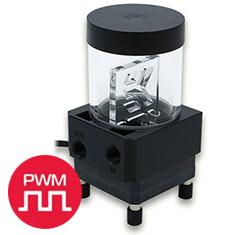 EK XRES 100 SPC-60 MX PWM Pump/Reservoir Combo