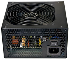 Antec Basiq VP-700P 700W Power Supply