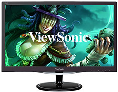 ViewSonic VX2757 FHD 75Hz FreeSync 27in TN Gaming Monitor
