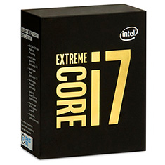 Intel Core i7 6950X Extreme Edition