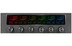Thermaltake Commander F6 RGB LCD Multi Fan Controller