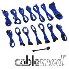 CableMod ModMesh C-Series RMi & RMx Cable Kit Blue