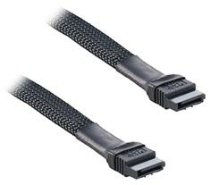 CableMod SATA 3 Cable Black 30cm