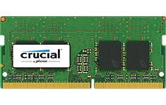 Crucial CT4G4SFS8213 4GB (1x4GB) DDR4 SODIMM