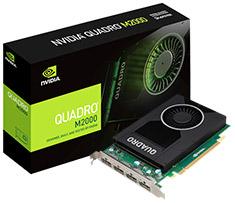 Leadtek Quadro M2000 Workstation Card 4GB