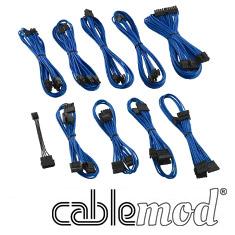 CableMod CM-Series VS 550/650/750 Cable Kit Blue