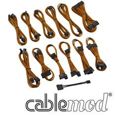 CableMod ST-Series Cable Kit Orange