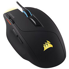 Corsair Gaming Sabre RGB Optical Gaming Mouse