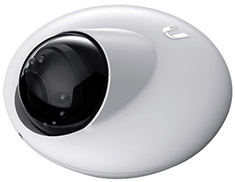 Ubiquiti UniFi G3 HD Cam Dome