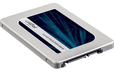 Crucial MX300 750GB 2.5in SSD