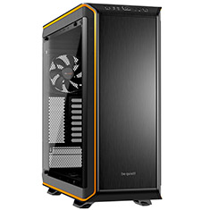 Be Quiet! Dark Base Pro 900 Case Orange