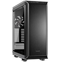 be quiet! Dark Base Pro 900 Case Silver