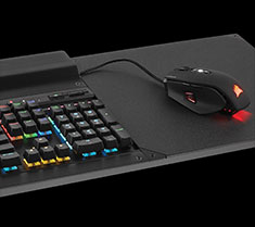 Corsair Lapdog Gaming Control Centre