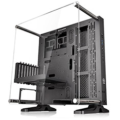 Thermaltake Core P3 ATX Wall-Mount Mid Tower Chassis