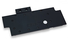 EK Full Cover VGA Block EK-FC1080 GTX G1 Acetal Nickel