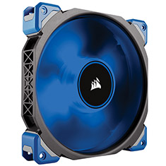 Corsair ML140 Pro LED 140mm Premium Mag-Lev Fan Blue