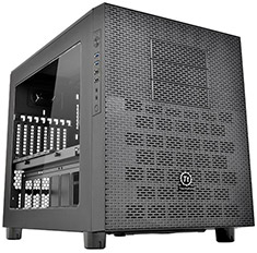 Thermaltake Core X5 Cube Chassis