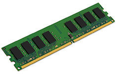 Kingston ValueRAM KVR24N17S8/8 8GB (1x8GB) DDR4