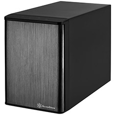 SilverStone TS431U 4-Bay USB 3.0/eSATA HDD Enclosure