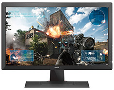 BenQ Zowie RL2455 24in LED Gaming Monitor