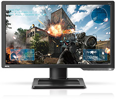 BenQ Zowie XL2411 24in 144Hz LED Gaming Monitor