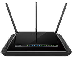 D-Link DSL-2885A Wireless Dual Band ADSL2+/VDSL Modem Router
